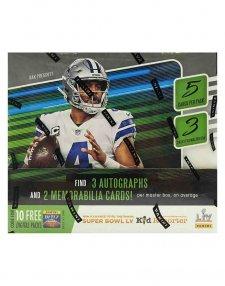 2020 Panini NFL Football Absolute Hobby Box