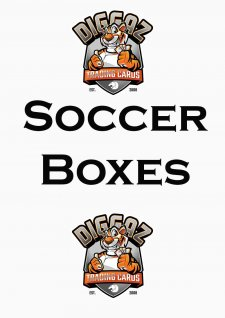 Soccer Box Shop