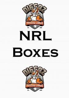 NRL Box Shop