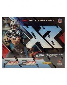 2020 Panini NFL Football XR Hobby Box