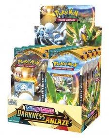 Pokemon TCG Sword & Shield Darkness Ablaze Theme Deck
