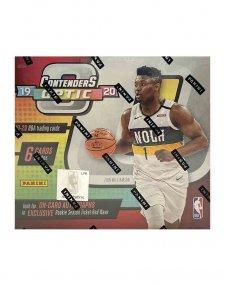 2019-20 Panini NBA Basketball Contenders Optic Tmall Box