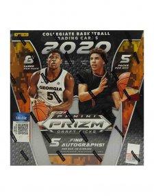2020-21 Panini NBA Basketball Prizm Draft Picks Hobby Box