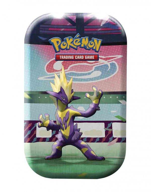Pokemon Galar Power Mini Tin