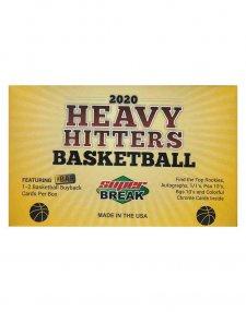 2020 Super Break Heavy Hitters Basketball Edition