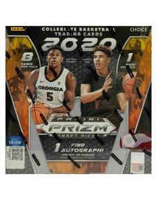 2020-21 Panini NBA Basketball Prizm Draft Picks Choice Hobby Box