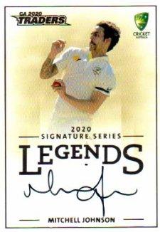 Legend Signatures