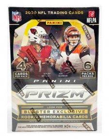 2020 Panini NFL Football Prizm Blaster