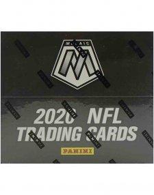 2020 Panini NFL Football Mosaic No Huddle Hobby Box