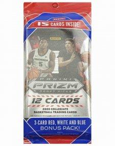 2020-21 Panini NBA Basketball Prizm Draft Picks Value Pack