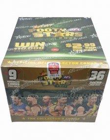 2021 Select AFL Footy Stars Sealed Trading Card Box