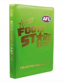 2021 Select AFL Footy Stars Album / Folder