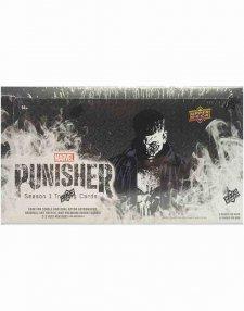 2020 Upper Deck Marvel The Punisher Hobby Box
