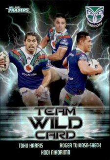 Team Wildcard