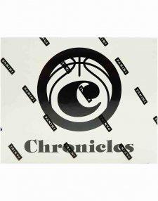 2019-20 Panini NBA Basketball Chronicles Fat Pack Box