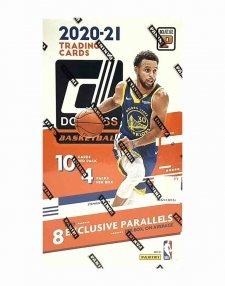 2020-21 Panini NBA Basketball Donruss Tmall Hobby Box