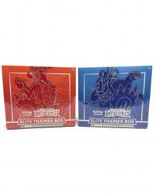 Pokemon TCG Sword & Shield Battle Styles Elite Trainer Box