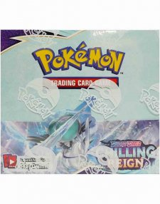 Pokemon TCG Sword & Shield Chilling Reign Booster Box