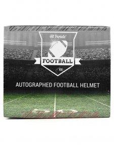 2021 Hit Parade Autographed FS Helmet 1st Round Edition - Series 4